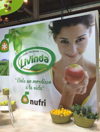 nufri fruit attraction